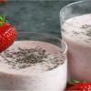Chia siemeniä|Herkullinen smoothie ja jogurtti
